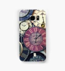 Ticking Away Samsung Galaxy Case/Skin