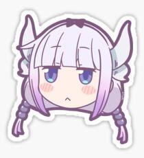 Chibi Kanna Sticker