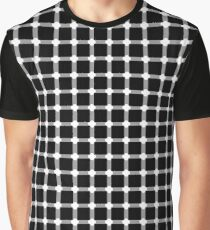 Count black spot Graphic T-Shirt