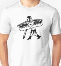 Baby transport Unisex T-Shirt