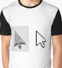 Different mice, different times Graphic T-Shirt