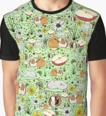 Guinea Pigs Graphic T-Shirt