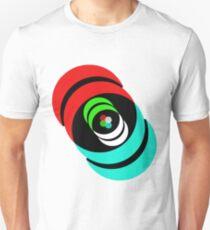 Balance Of Elements Unisex T-Shirt