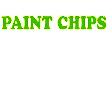 Tommy Boy - Did You Eat A Lot Of Paint Chips When You Were A Kid? by everything-shop