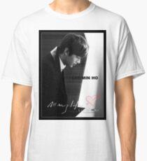 LEE MINHO LEE MIN HO Classic T-Shirt