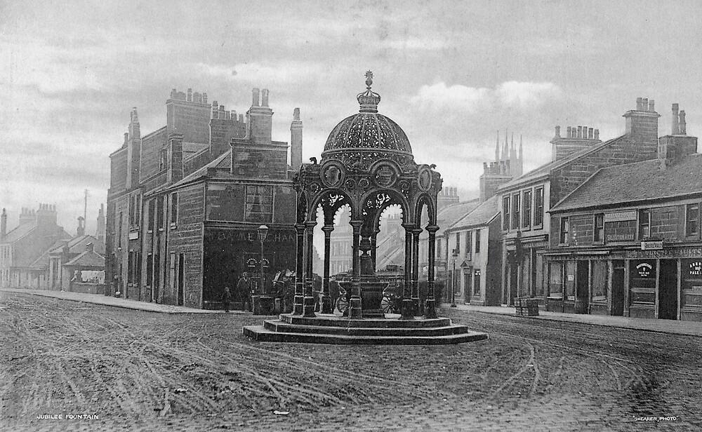 Victorian Glasgow#12 by johnfbrunton