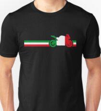 Italian Motorcycle Unisex T-Shirt