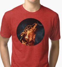 Feuerwolf Vintage T-Shirt