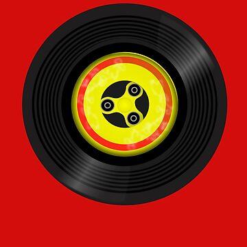 Like a Record, Baby by Muninn