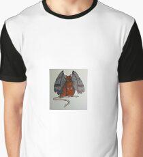 pidgeon Graphic T-Shirt
