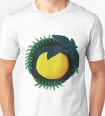 Yuzu Botanical Painting Unisex T-Shirt