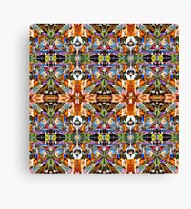 Pattern-333 Canvas Print