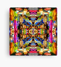 Pattern-333.1 Canvas Print