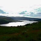 Dunlewey Lake, Donegal, Ireland by Shulie1