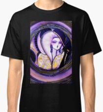 Purple ,,,,,House of Harlequin Classic T-Shirt