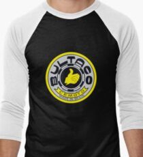 bultaco motorcycles round style motorcycle T-Shirt