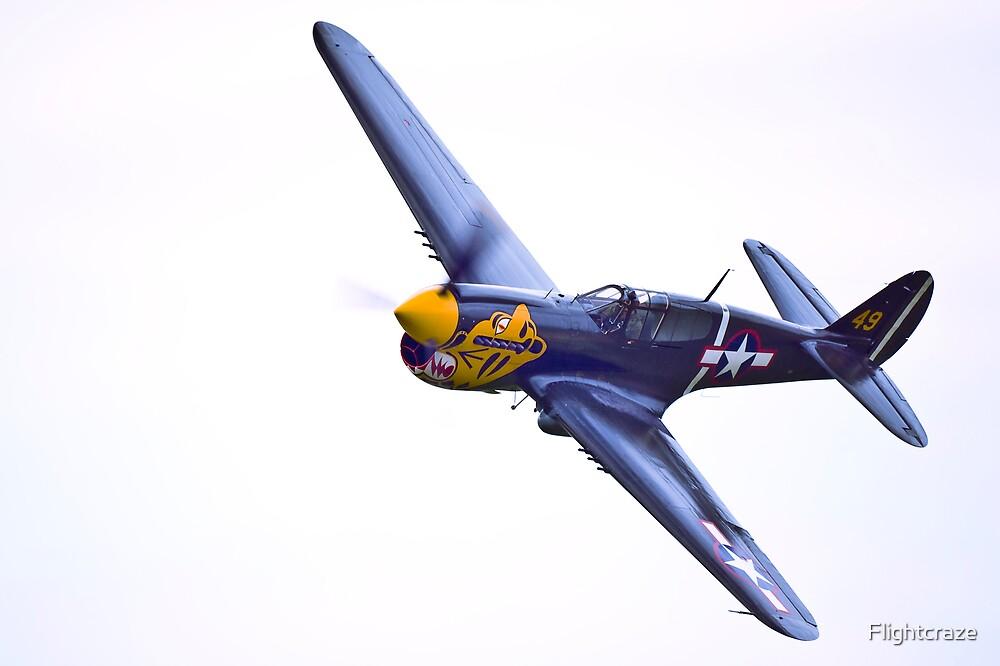 Fly by by Flightcraze
