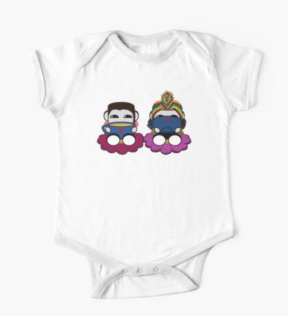 STPC: Naka Do & Oyo Yo (Truth & Sipping Tea) Kids Clothes