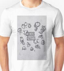 Forever Fruity Unisex T-Shirt
