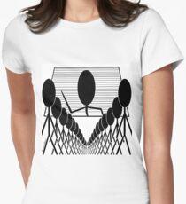 Big bro Women's Fitted T-Shirt