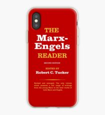 Marx - Engels iPhone-Hülle & Cover