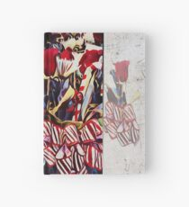 Holiday Affaire Hardcover Journal