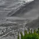 The Mists of Greymouth by Larry Lingard-Davis