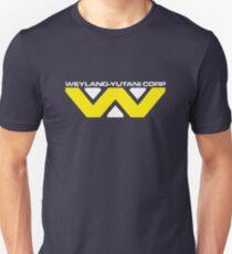 Weyland Corp - Yutani T-Shirt