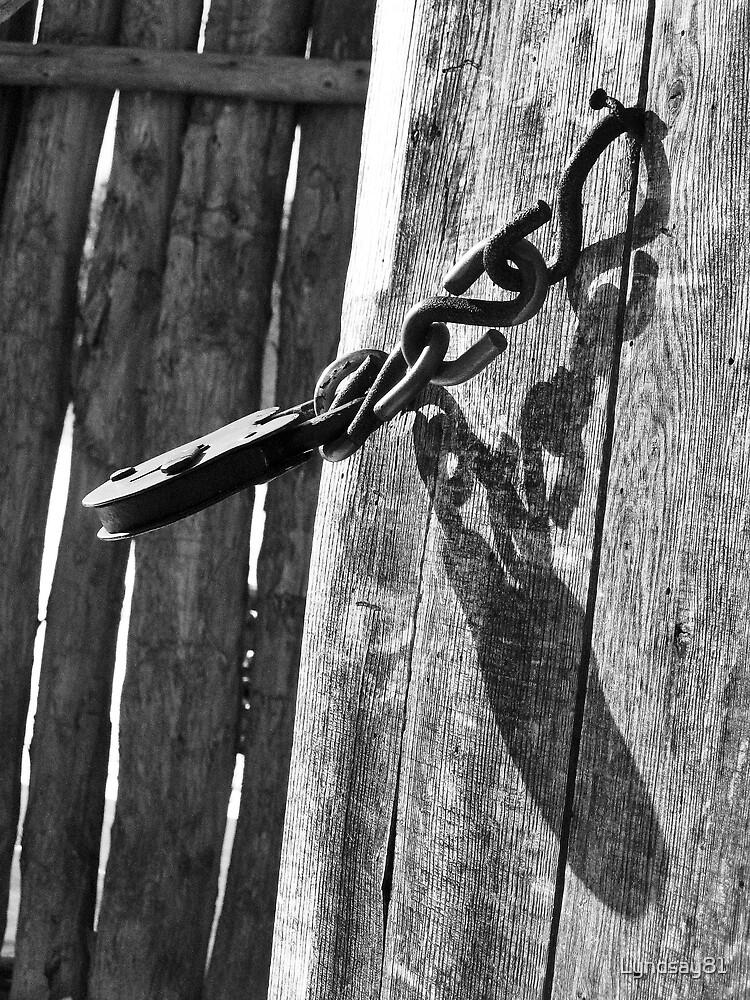 Lock by Lyndsay81