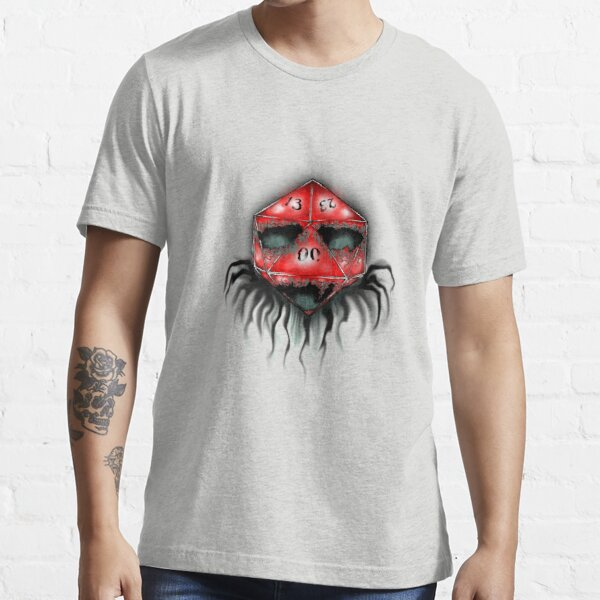 Evil Dice Essential T-Shirt