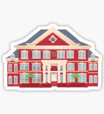 house Sticker