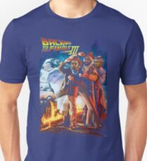 Back to the Finals Part 3 Unisex T-Shirt