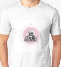 Derick Brassard Unisex T-Shirt