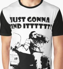 The Original! Just Gonna Send It!  Graphic T-Shirt