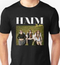 Haim The Wire Unisex T-Shirt