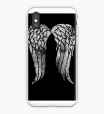 Wings of Dixon iPhone Case
