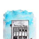Faraway House by samedog
