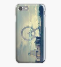 The Watch iPhone Case/Skin