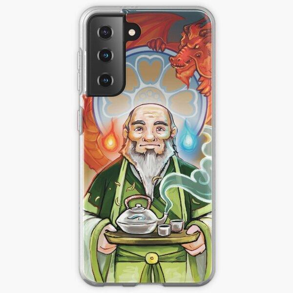 Spirit of the Dragon Samsung Galaxy Soft Case