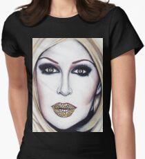 Allstar Women's Fitted T-Shirt