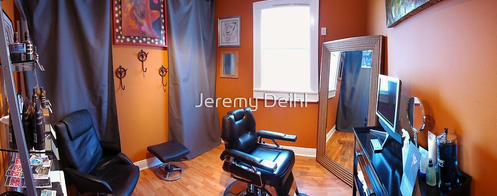 Body Bistro Mens Room by Jeremy Deihl