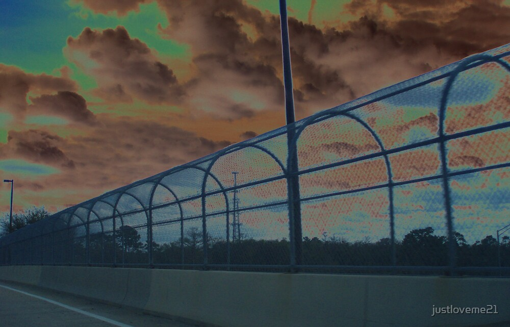 bridge.. by justloveme21