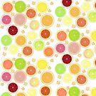 Summer Citrus by Sophersgreen