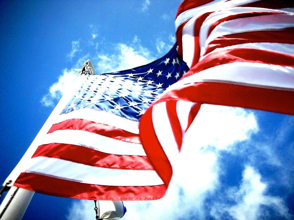 America by estone