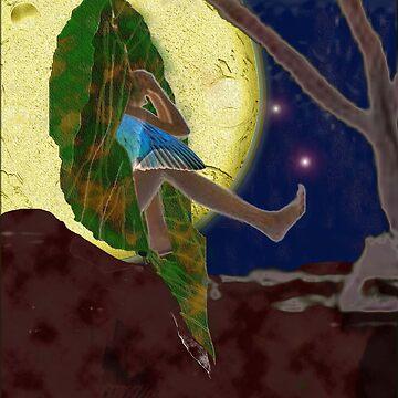 Revolutio Renovatio I:  Fly or Fall? by Arisephoenix