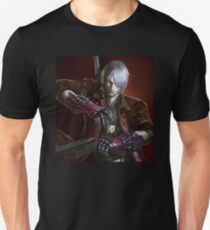 Devil My Cry Game Unisex T-Shirt