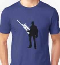 TF2 - Team Fortress 2 Sniper Shirt/Poster  Unisex T-Shirt