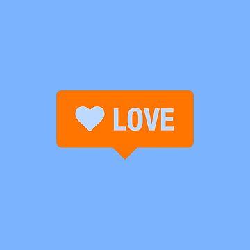 Love tag by GenesisDesigns