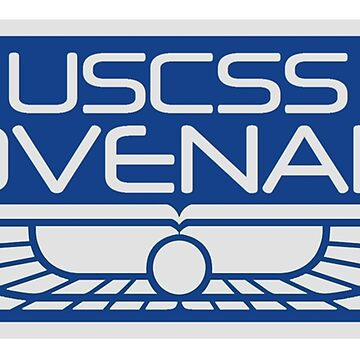 USCSS Covenant-Inspired by Alien by himstone