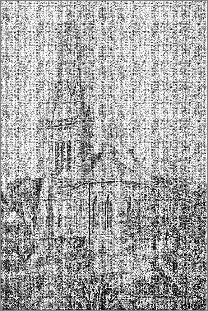 St Clemments  by Warren. A. Williams